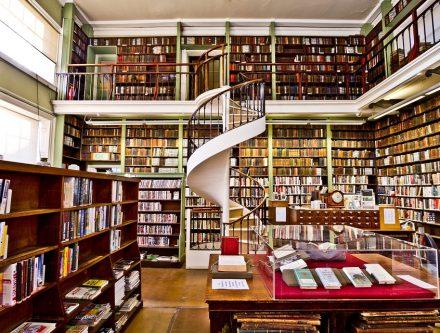 biblithèque et internet