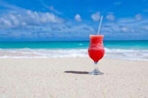 Penser à bien vous hydrater pendant l'été et les périodes chaudes