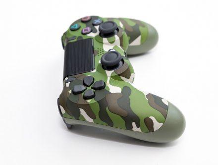 Top gamer