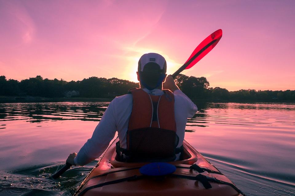 Le canoé-kayak