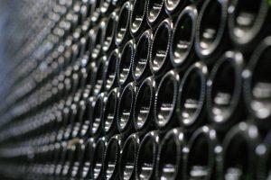 Une nouvelle cave à vin design chez vous