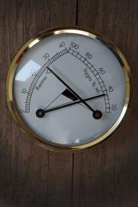 L'hygromètre, un appareil idéal pour mesure l'humidité atmosphérique