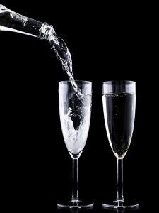 Le verre à vin rouge, un verre adapté à la consommation unique de votre vin