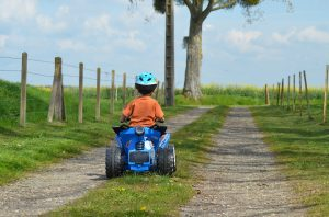 Le quad électrique pour enfant, un moyen plus adapté pour le déplacement de votre enfant