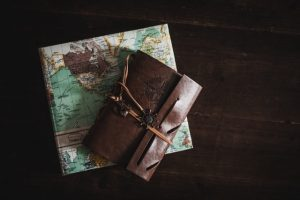 La mappemonde, un accessoire décoratif mettant à nu le globe terrestre