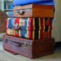 bagages voyage