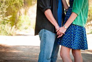 La réussite d'un couple : quelques secrets