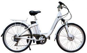 Avez vous déjà pensé à tous les avantages de posséder un vélo électrique?