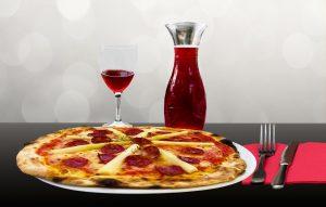A quoi sert réellement une carafe à vin sur la table?