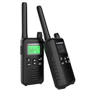 Read more about the article Le talkie walkie, un accessoire out aussi idéal et approprié à la communication