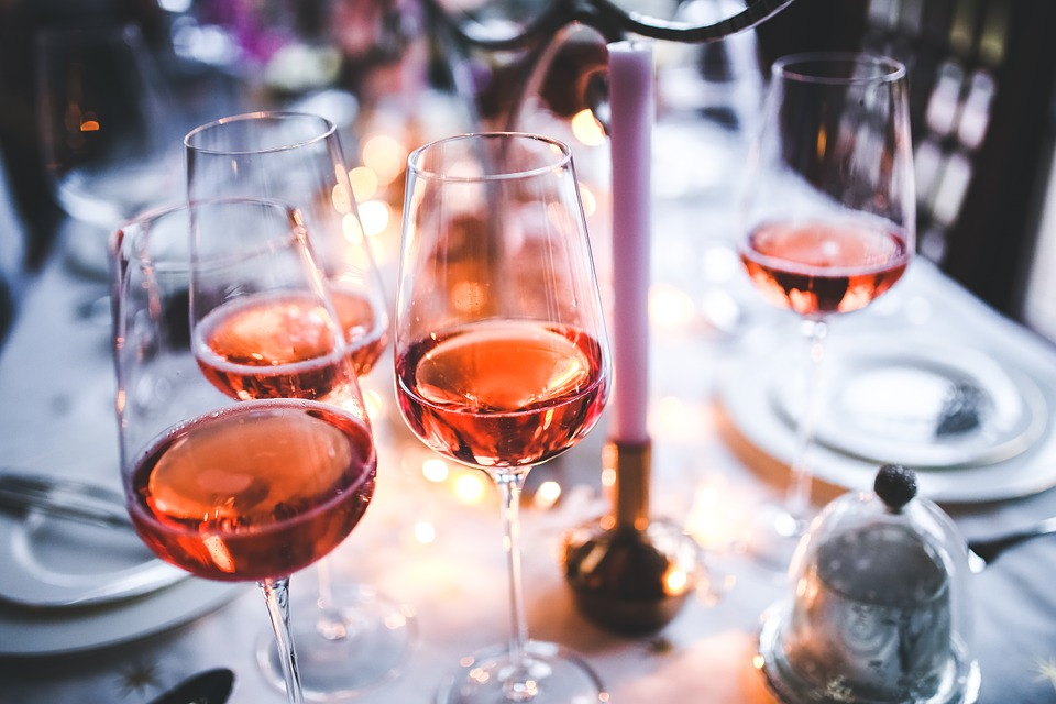 verre à vin