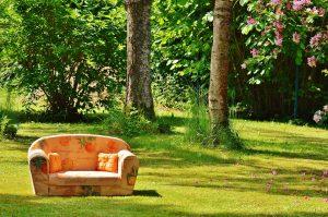 Le canapé gonflable, un excellent accessoire pour une bonne détente